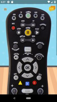 Remote for Vivo - FREE poster