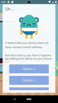 Remote Control For Vivo Viano screenshot 6