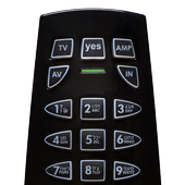 Remote for Yes icon