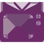 Remote Control For Cellcom TV icon