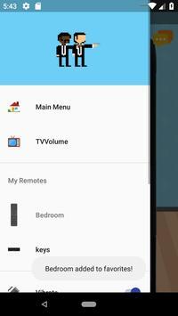 Remote Control For Cellcom TV screenshot 5