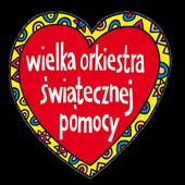 WOŚP Białystok icon