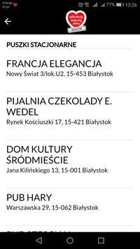 WOŚP Białystok screenshot 4