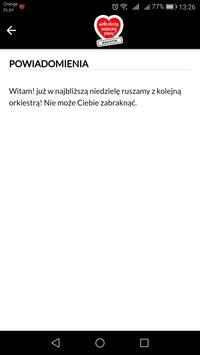 WOŚP Białystok screenshot 5