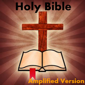 Amplified Bible Offline icon