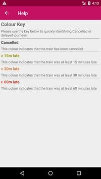 Delay Repay UK screenshot 5