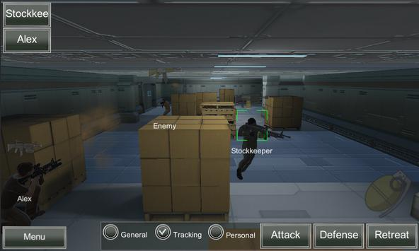 Lemuria apk screenshot