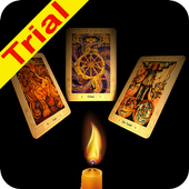 Tarot Divination for all:Trial icon