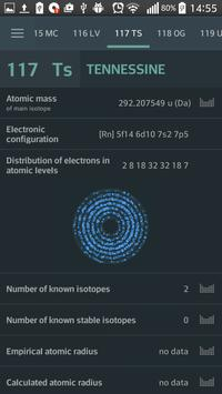 Periodic table elements apk download free education app for elements apk screenshot periodic table urtaz Image collections