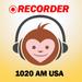Radio Streaming Recorder 1020 am Los Angeles