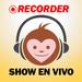 Radio Recorder Show Radio en Vivo