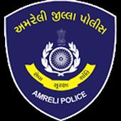 Amreli Police icon