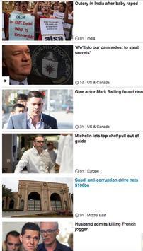 News: BBC America screenshot 1