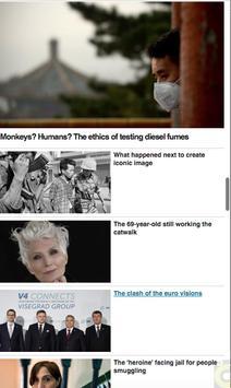 News: BBC America screenshot 3