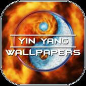 Yin Yang Wallpapers HD icon