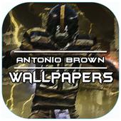 Antonio Brown Wallpapers HD icon