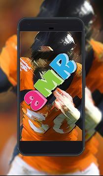 Antonio Brown Wallpapers HD screenshot 9