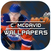 McDavid Wallpapers Connor HD icon
