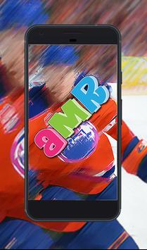 McDavid Wallpapers Connor HD apk screenshot