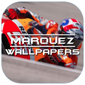 Marc Marquez Wallpapers HD icon