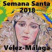 Guía de Semana Santa Vélez-Málaga 2018 icon