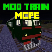 Mod Train for MCPE icon