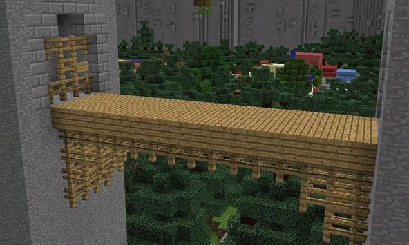 Mod Gravity Falls for MCPE screenshot 2