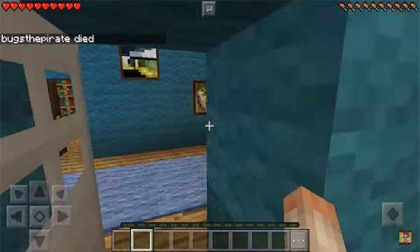 Mod for MCPE Hello Neighbor screenshot 1