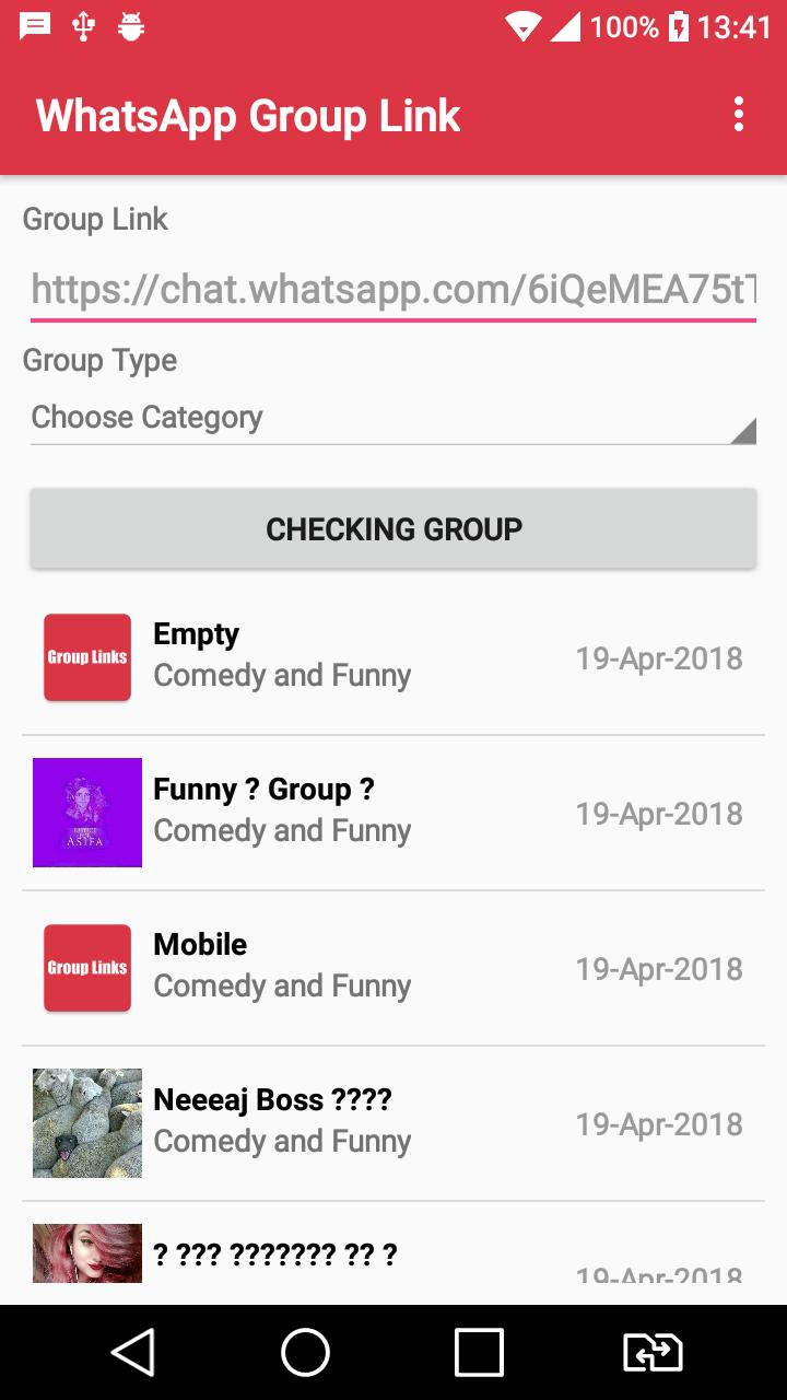 WhatsApp Group Links 2018 for Android - APK Download