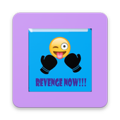 REVENGE NOW !!! icon