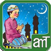 Doa Anak Muslim Lengkap Baru icon