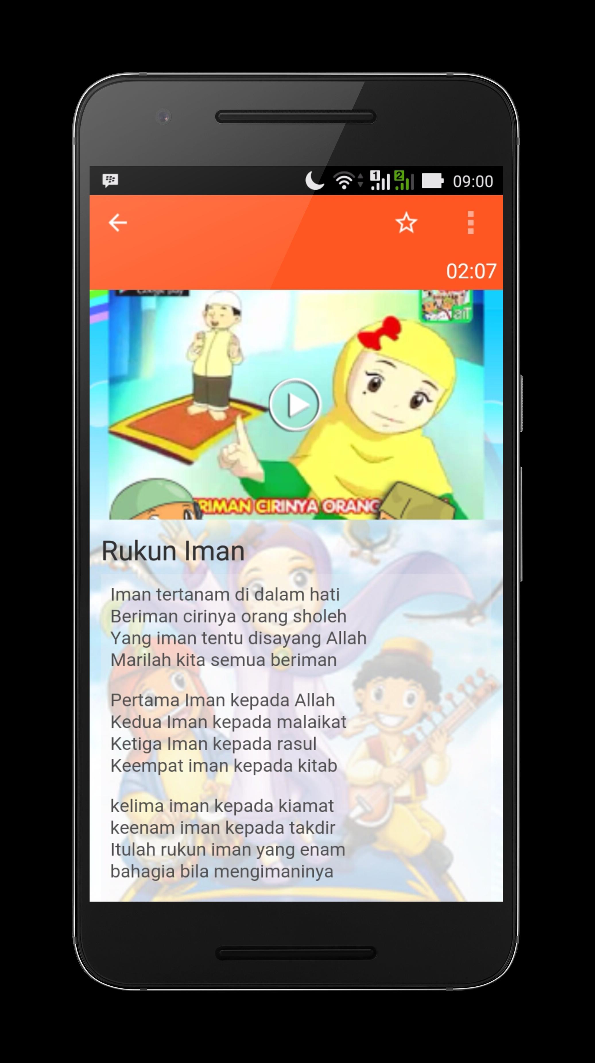 Lagu Anak Muslim Dodo & Syamil for Android - APK Download