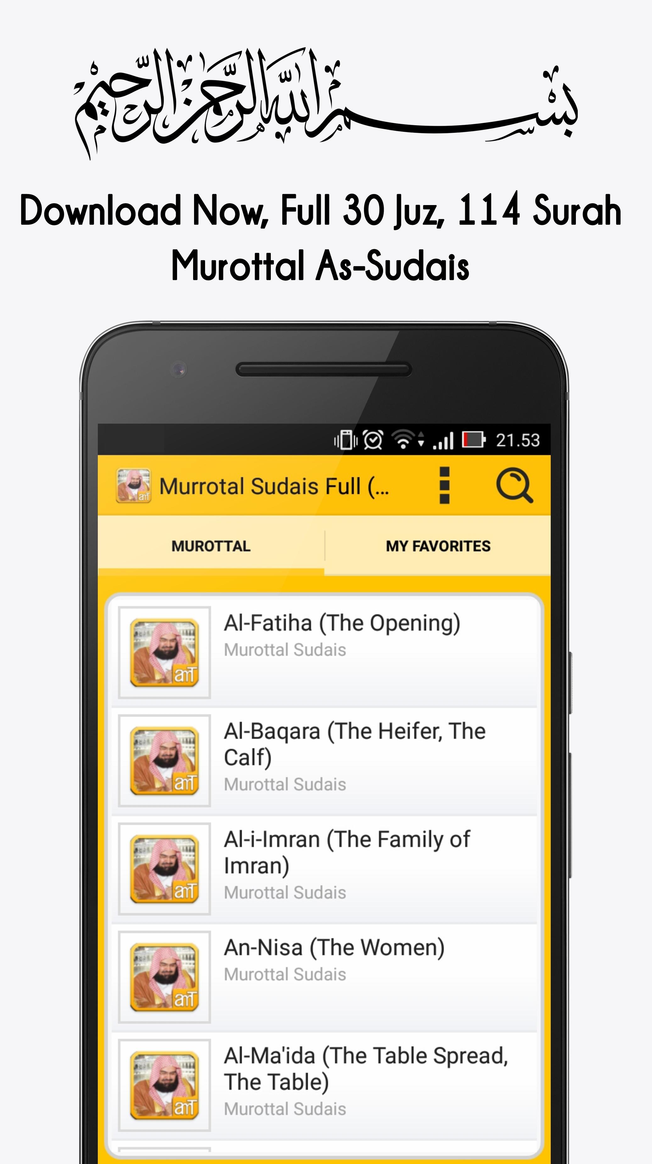 √ download murottal ayat suci al quran mp3 30 juz (terbaik.