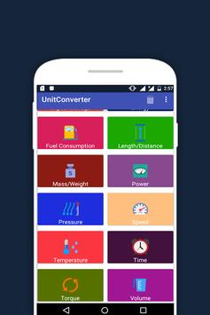 Unit Converter apk screenshot