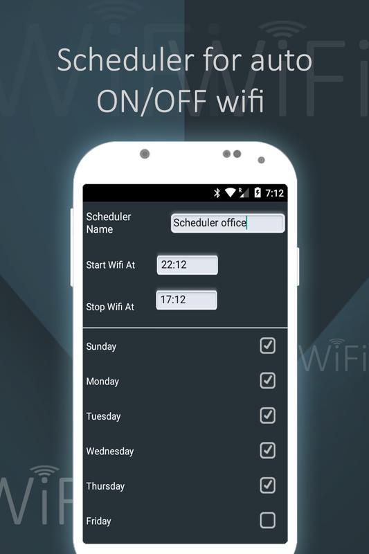Wifi Manager Apk Baixar Gr 225 Tis Personaliza 231 227 O Aplicativo