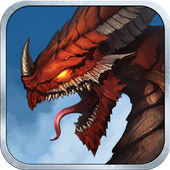 Epic War Saga icon
