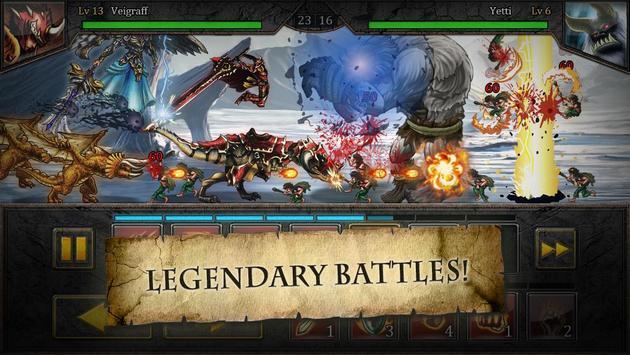 Epic War Saga Mod