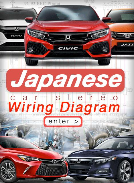 Japanese Car Stereo Wiring Diagrams for Android - APK Download on