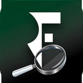 Biblio RF icon
