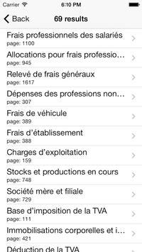 Biblio RF apk screenshot