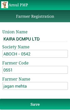 Amul PMP ( Employee Only ) screenshot 11