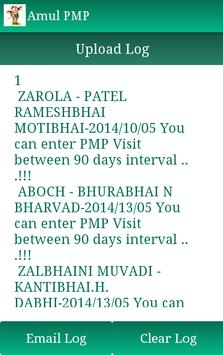 Amul PMP ( Employee Only ) screenshot 7