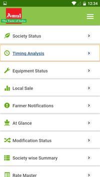 AmulAMCS Supervisors apk screenshot