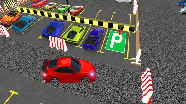 Real Car City Parking screenshot 6