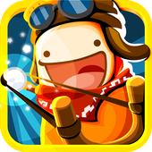 Candy Picnic (Puzzle RPG) icon