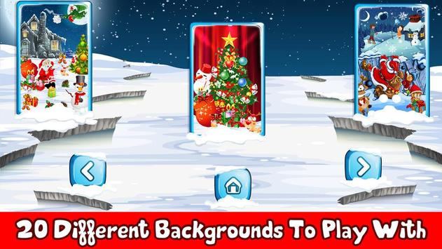 Find the Difference Christmas apk screenshot