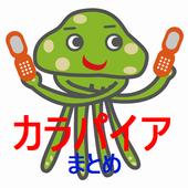 カラパイアまとめ icon
