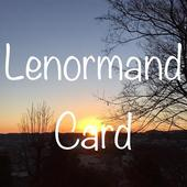 Cards Lenorman.Todays fortune. icon