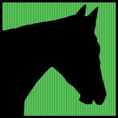 競馬予想お助けアプリ icon