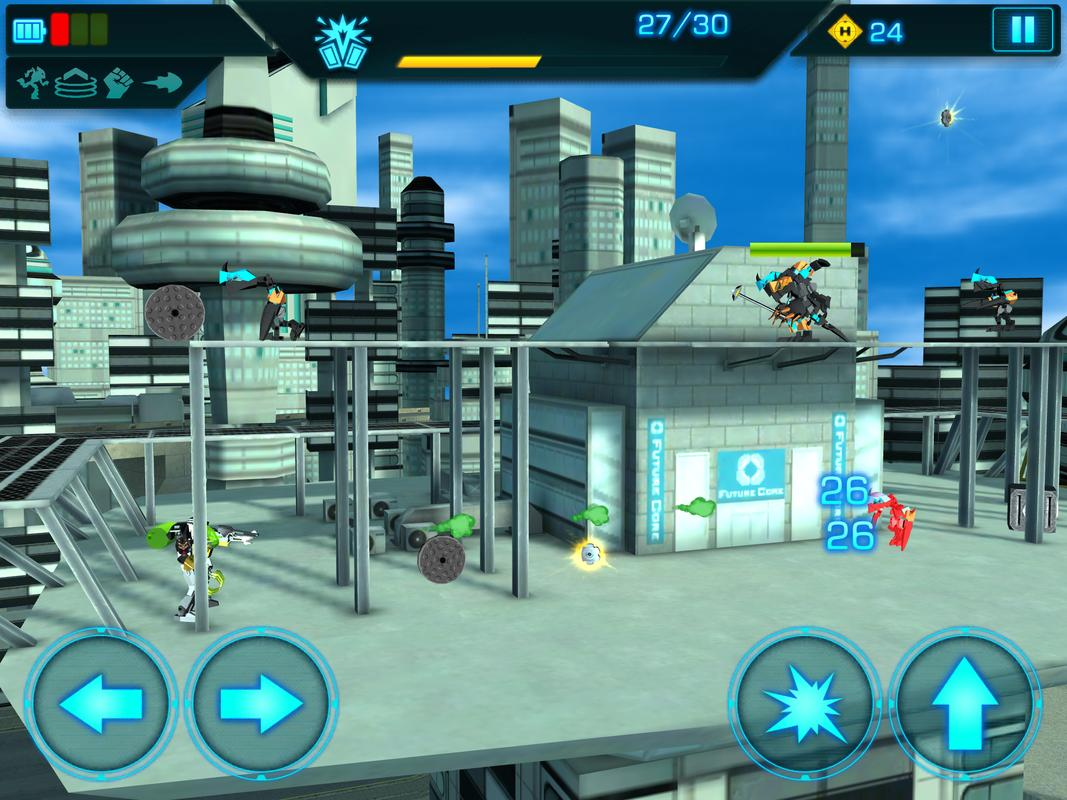 Lego Hero Factory Invasion Hu For Android Apk Download